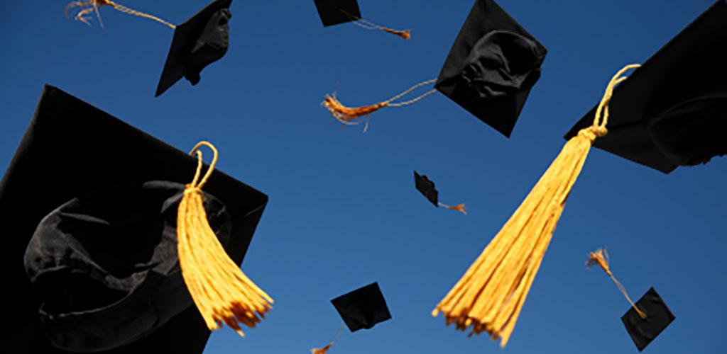 Celebrate the Graduate!