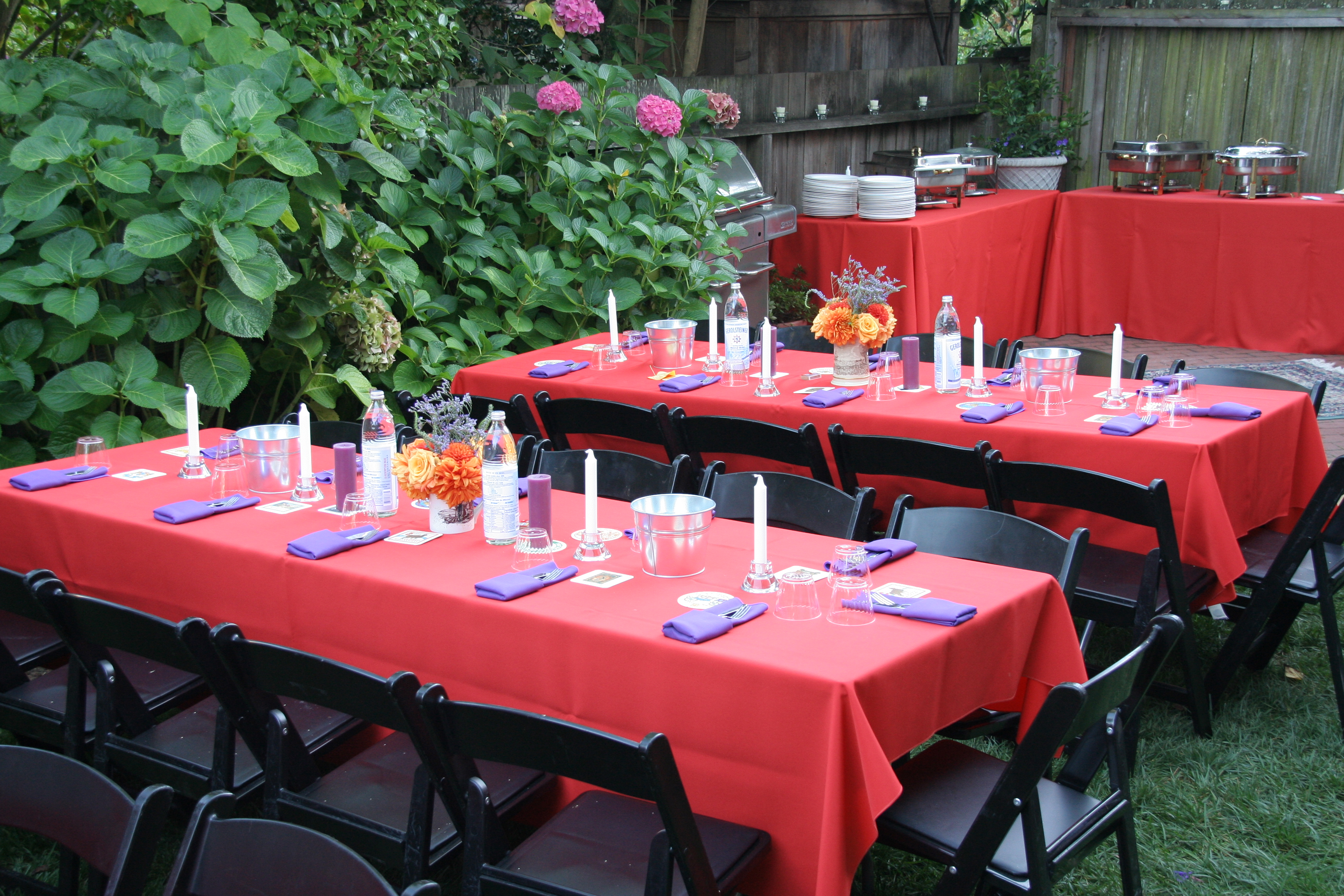 & Terrific Red Table Settings Ideas - Best Image Engine - tagranks.com