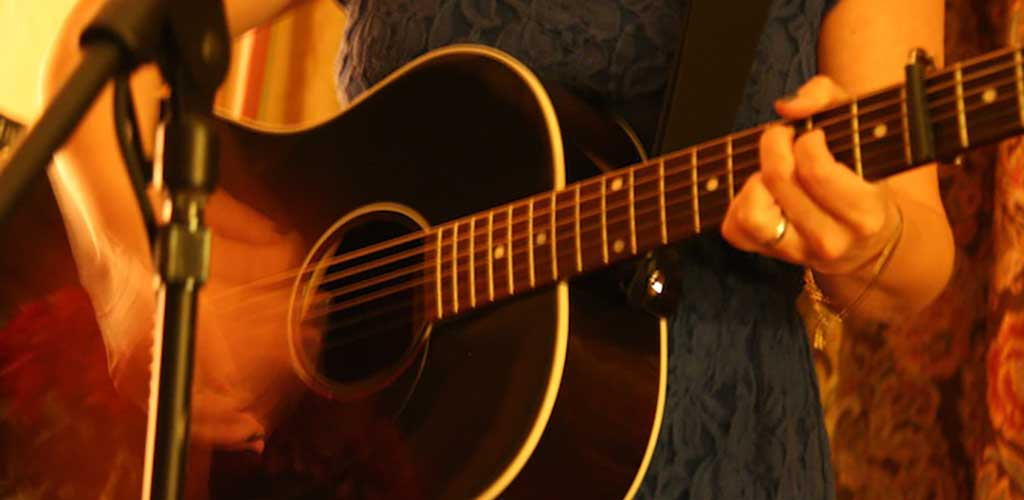 The ABC's of Hosting a House Concert