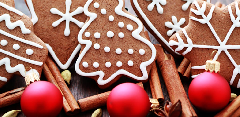 Planning Your Holiday Open House