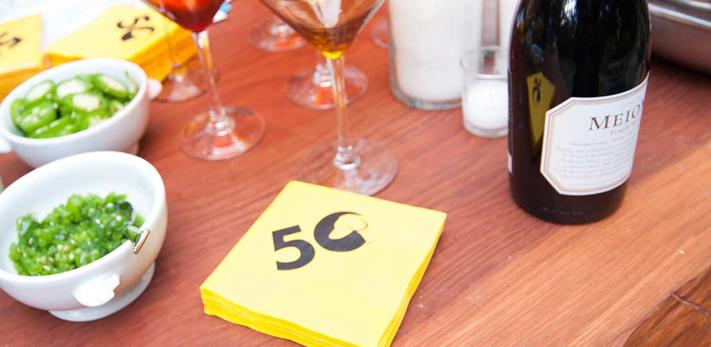 The Buzz for 2015 – 50th Birthday Parties!