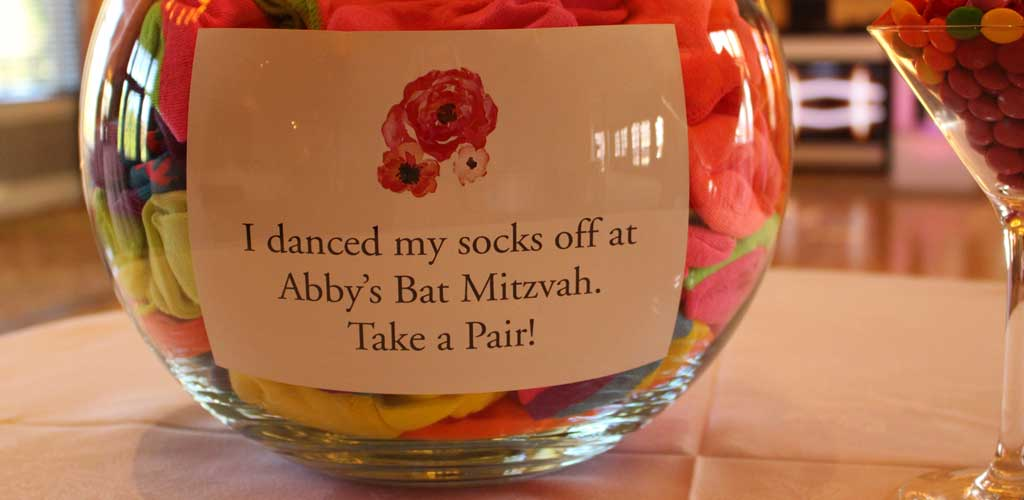 "A ""Pretty in Pink"" Bat Mitzvah Weekend – Claremont Country Club"