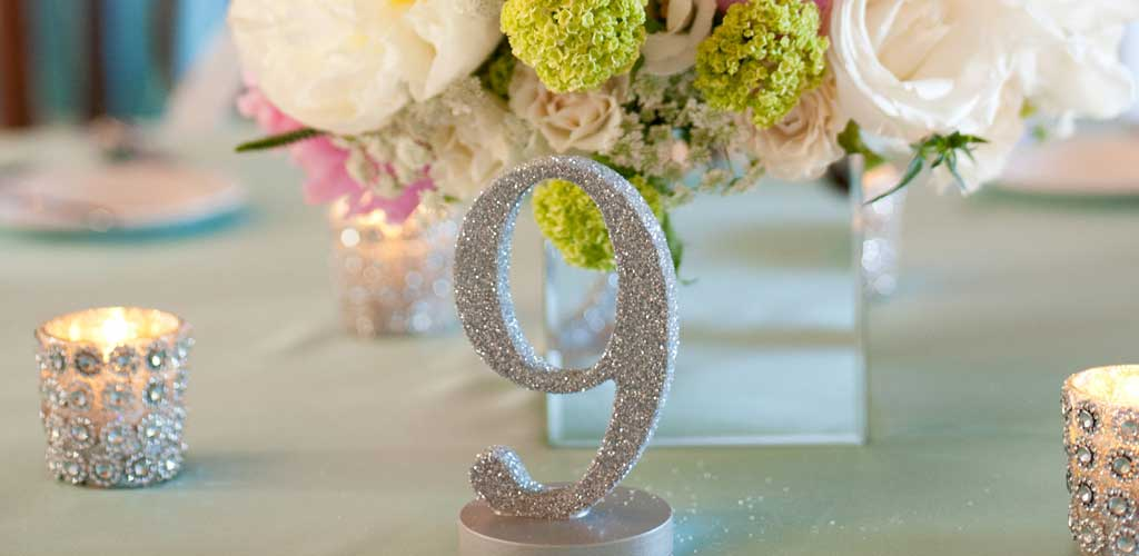 Sparkle and Candy for a Beautiful Bat Mitzvah Celebration – Claremont Country Club