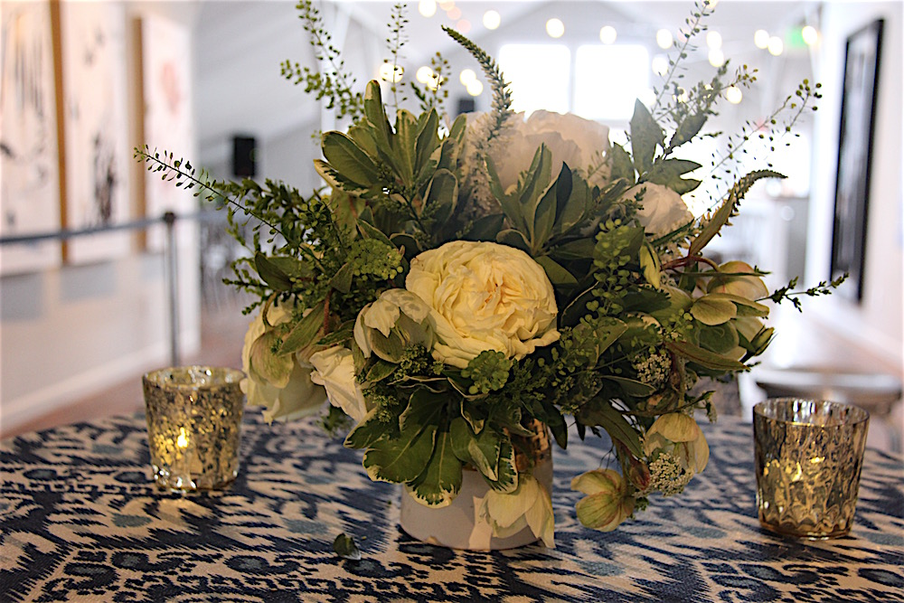 Rustic Elegance & Private Concert for Cool 50th Birthday Party – Vessel Gallery, Oakland