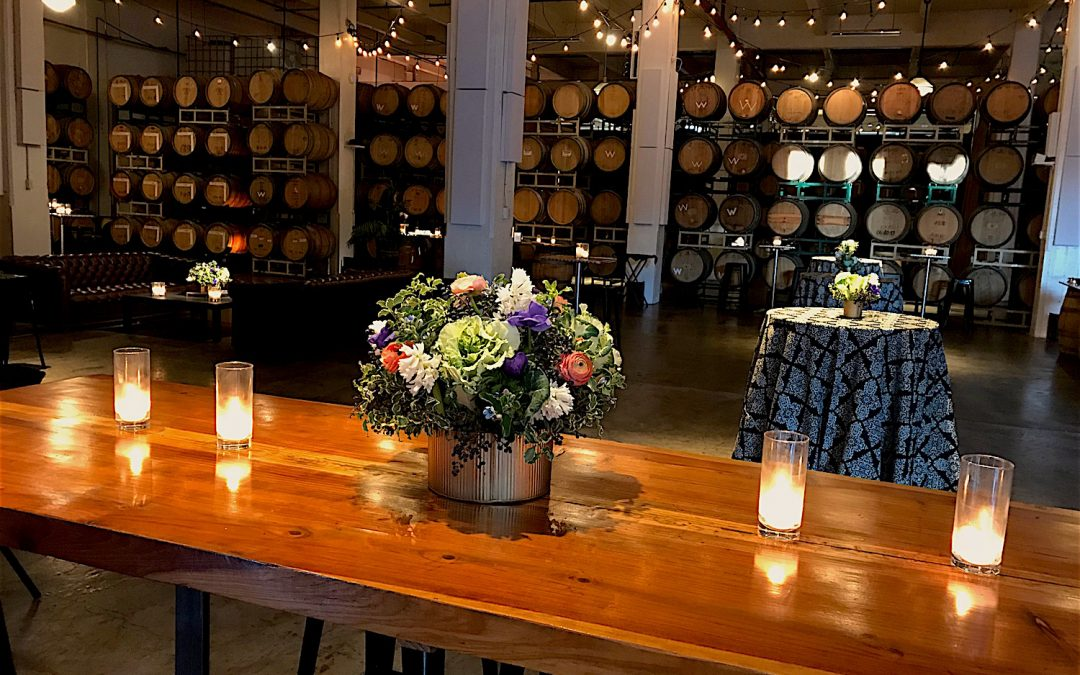 San Francisco Law Firm Celebrates 20th Anniversary – Dogpatch Wineworks