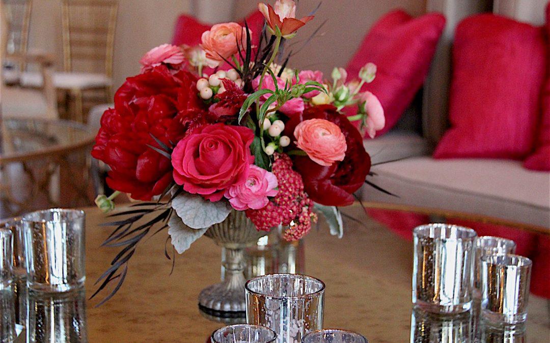Rustic Elegance Shines for a Celebratory December Gathering – Moraga, CA